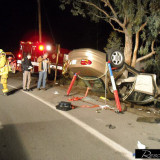 Two Passenger Extrication