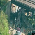 Bridge Wreck – Atlanta