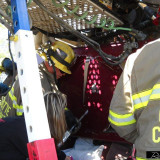 Big Rig Extrication