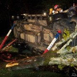 Lake Oswego Extrication