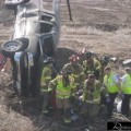 Pickup Extrication