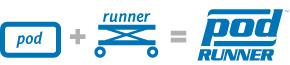PodRunner by Rescue 42
