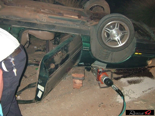 Highway rollover rescue 42 inc specializes in reliable for Highway motors inc chico ca