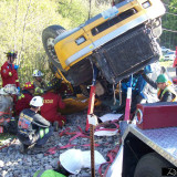 Churchville Fire Rescue