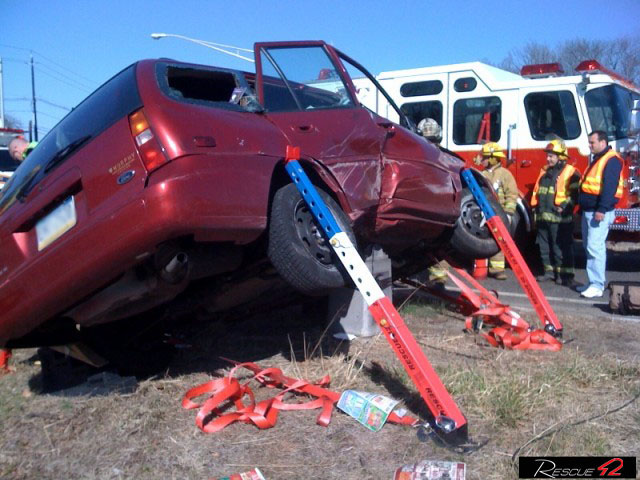 Rollover Rescue 42 Inc Specializes In Reliable Vehicle