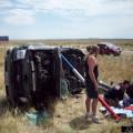 Wyoming Extrication