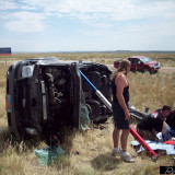 Wyoming Extrication