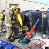 Yuba City Rescue