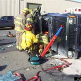 Yuba City Rescue