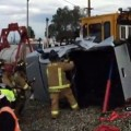 Train Collision