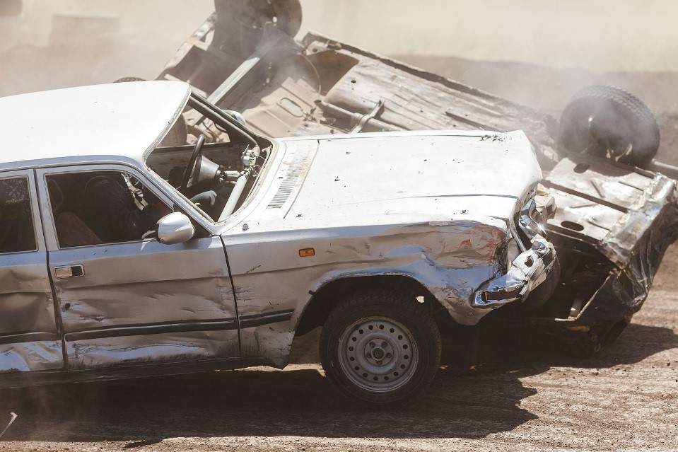 The Golden Rules for Vehicle Stabilization During Patient Extrication