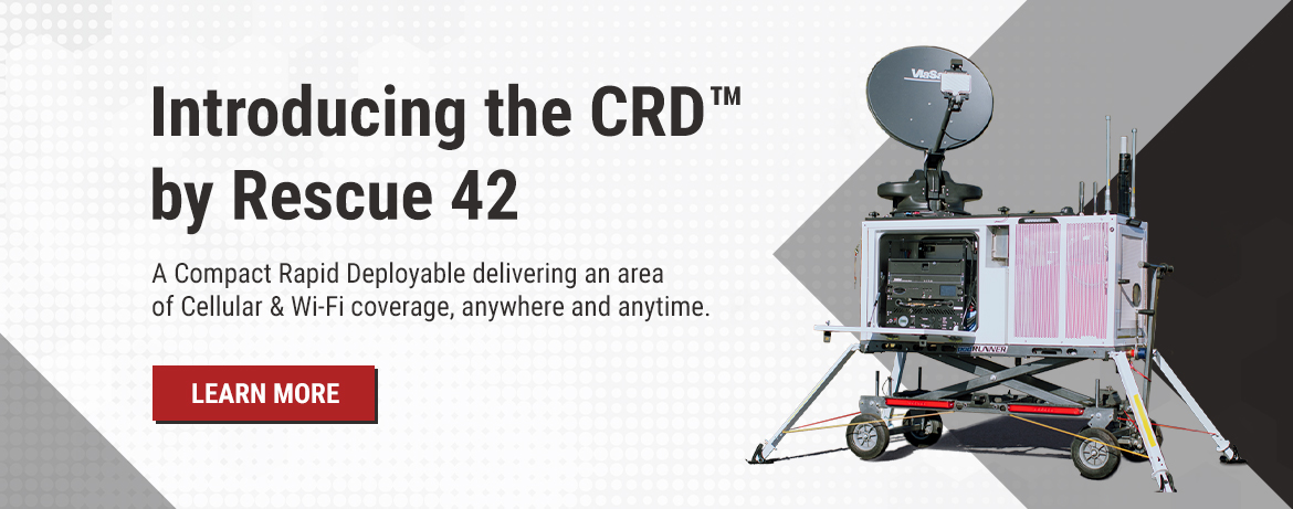 CRD By Rescue 42
